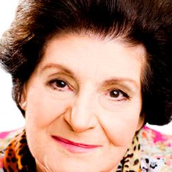 Nascida em 1926 em Campinas, interior de São Paulo, Zibia Gasparetto tornou-se escritora psicografando livros.
